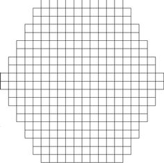 A blank hexipuff chart. Make of it what you will!