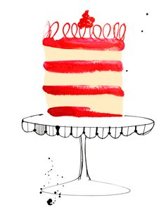 Margaret Berg : illustration : 2010