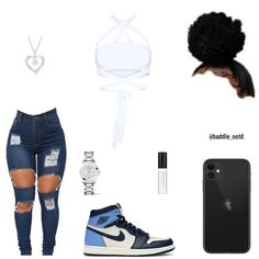 Boujee Outfits, Swag Outfits For Girls, Cute Swag Outfits, Teenage Girl Outfits, Fresh Outfits, Teen Fashion Outfits, Dope Outfits, Polyvore Outfits, Hipster Outfits