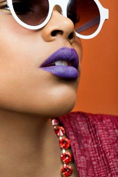 6 daring new lip shades you've gotta try (Photos by Ben Ritter)
