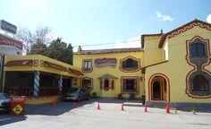 Bar La Cantina San Luis
