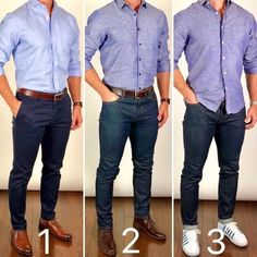 10 Best Casual Shirts For Men That Look Great! 10 Best Casual Shirts For Men That Look Great! Business Casual Dresscode, Best Business Casual Outfits, Best Casual Shirts, Mens Business Casual Jeans, Look Cool, Men Dress, Dress Shoes, Men Casual, Casual Styles