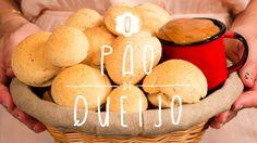 Pão de Queijo | A Doce Cozinha de Dani Noce #11