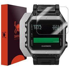 Garmin Epix Screen Protectors http://www.fuel-band.net/screen-protectors-for-garmin-epix-sportwatch/