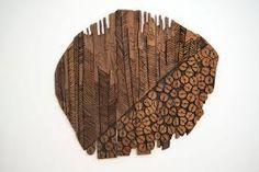 el anatsui wood
