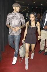 Chris Brown's Community Service Drama Put on hold