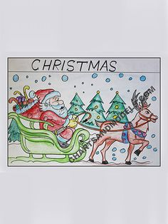 Buy Christmas Charts Online In Delhi Buy Christmas Charts Online for schools and students regarding their projects available at Online Charts And Models.