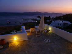 hotel à Mykonos