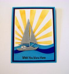 Ann Greenspan's Crafts: Wish You Were Here
