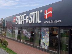 Stoffe Hamburg, Stoffe Halstenbek, Stoff Hamburg, Stoff und Stil Hamburg, Stoff Geschäfte - Stoff & Stilskandinavien