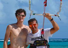 Necker Island, Epic Kites Kiteboarding Gear Action Photos #EpicKites #Kites #Kiteboarding #KiteboardingGear #Gear  #Necker #Island