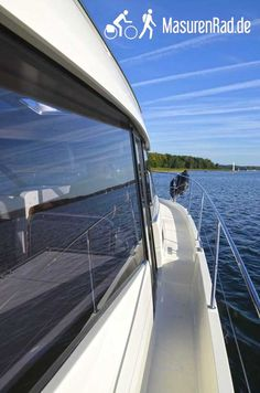 Delphia 989 Platinum VIP Masuren Polen #masuren #hausbootcharter #bootsferien_masuren
