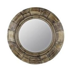 rustic country vanity mirror - Google Search