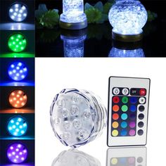 LONG LASTING BATTERIES FESTIVALS BIRTHDAY WEDDING GREAT FOR DECORATIONS PARTIES ANNIVERSARY LED TEA Light Candles blue 10 in set Submersible Waterproof Underwater INCLUDED BATTERY OPERATED EASY /& SAFE TO USE