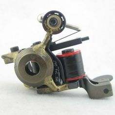 Handmade Luo's Tattoo Machine LTM-H22 [LTM-H22] - $17.67 : Tattoo Supplies and Equipment from Bodyart-Mart