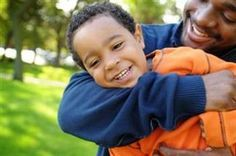 Kids who feel strongly connected to their parents WANT to cooperate.