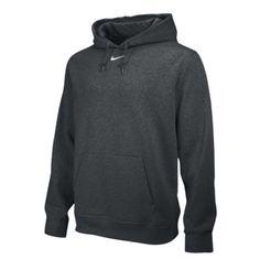 • Nike Team Club Fleece Hoody • Customized for Saint Joseph's University Soccer •