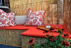 Coole Balkon Deko Ideen - Gestalten Sie Ihren Balkon mit Stil
