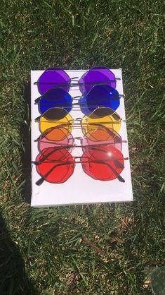 79c32623b1 Pinterest | @ SheSoBoujiee 🦋🍭💕🥵 Anteojos, Gafas De Sol, Lentes Modernos
