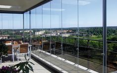 balkon kapama sistemleri - Google Search