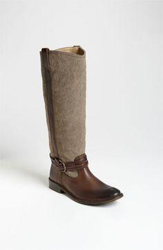 Frye 'Shirley' Boot | Nordstrom | #Nordstrom