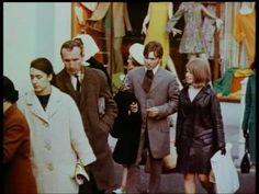 Kings Road Chelsea 1967