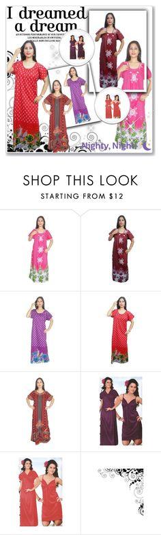 COTTON NIGHT WEAR MAXI NIGHT DRESS by lavanyas-trendzs on Polyvore  http://www.polyvore.com/cotton_night_wear_maxi_dress/set?id=205149035  #nighty #womens #maxi #nightwear #nightgown #summernightwear #nightdress #indiatrendzs #cotton #rednighty