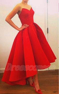 2016 Light Red Long Sexy Prom Dresses,Modest Prom Dresses,Pretty Prom Gowns http://www.luulla.com/product/588885/2016-light-red-long-sexy-prom-dresses-modest-prom-dressses-pretty-prom-gowns