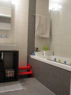 Schöne kleine Fliesen - Gäste WC oder als Bordüre?