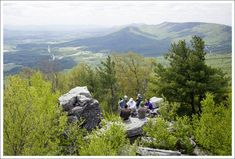 12 Perfect Places To Go In Virginia If You're Feeling Adventurous
