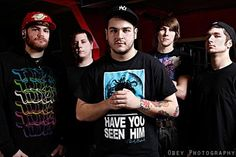 """Emmure- probably the best line by them: """"So do me a favor, the next time you see her, ask your girl what my dick tastes like!"""""""