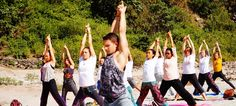 Master 500 HOUR YOGA TEACHER TRAINING INDIA