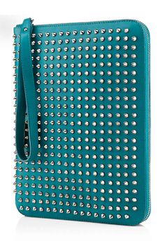 Christian Louboutin Ipad Case - Designer Cases 2013