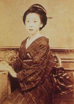 お龍(1841-1906)
