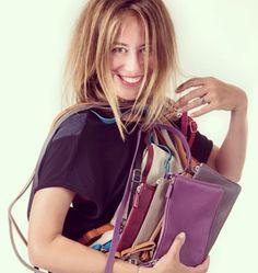 minibag the crossbodywallet Big Bags, Small Handbags, Clutch, Every Woman, Elegant, Jeans Fit, Mini Bag, Must Haves, Summer