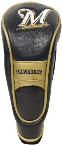 Milwaukee Brewers Golf Cover
