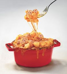 Paula Deen Pimento Mac n Cheese the most delicious on the planet y'all!