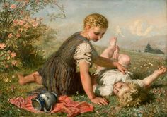 Check back for upcoming auctions. Fine Art Auctions, Painting, German, Children, Google, Art, Deutsch, Young Children, Boys