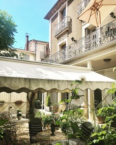 French Interior, South Of France, 15th Century, B & B, Wine Country, Bed And Breakfast, Vineyard, Explore, Boutique