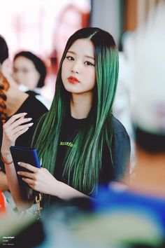 For Jang Wonyoung Different Hairstyles, Cute Hairstyles, Japanese Girl Group, Asian Hair, Only Girl, Cute Korean, Cute Baby Girl, Female Singers, Kpop Girls