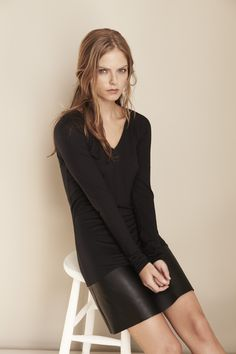 Velvet by Graham & Spencer Fall At Zoe Boutique Ideal Girl, Velvet Tees, Dress Codes, London Fashion, Graham Spencer, Casual Chic, What To Wear, Autumn Fashion, Clothes For Women