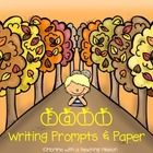 Hello and thank you for checking this set out. This is a set of 16 fall themed writing prompts and 16 fall themed writing paper. My kiddos really e...