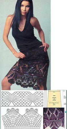 Crochet 1 - Labadee
