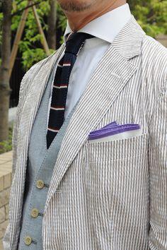 #oziejp #shirtstyle #shirts #shirtshop #fashionblogger #preppystyle #preppyfashion #Menswear #Gentleman #mensfashion #menstyle #menswear #cutaway #jacket #oddvest #Tie #necktie #PocketSquare #ワイシャツ #コーディネート #メンズファッション
