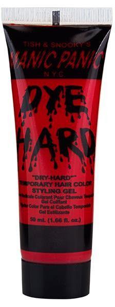 Manic Panic Dyehard Styling Hair Gel