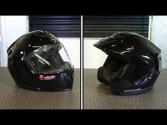 ▶ Scorpion EXO-900X Transformer Helmet from Motorcycle-Superstore.com - YouTube
