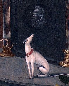 Dortmund, Petrikkirche, alter.  DETAIL-Dog. art-Adriaan van Overbeck, Antwerpen , 1521. Picture of Alterpiece by groenling