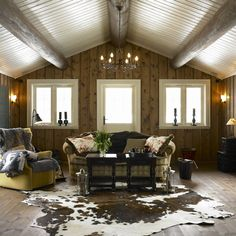 innrede hytte - Google Search Gazebo, Outdoor Structures, Interior, House, Design, Google Search, Houses, Kiosk, Home