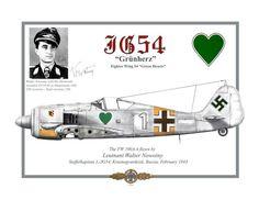 Fw 190 aces