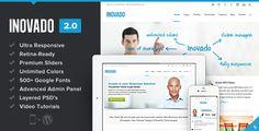 Inovado - Retina Responsive Multi-Purpose Theme - Corporate WordPress Available for sale on http://themeforest.net/item/inovado-retina-responsive-multipurpose-theme/3810895?sso?ref=Teo_nikif